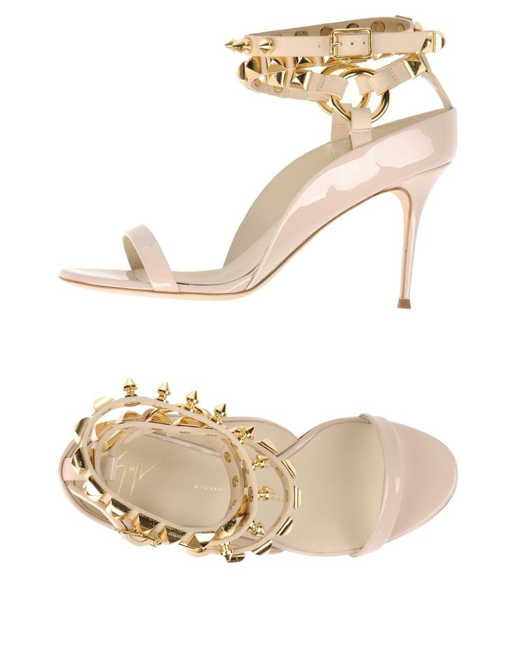 Giuseppe Zanotti Design Sandals - Women Giuseppe Zanotti Design Sandals online on YOOX United Kingdom - 11161789NB