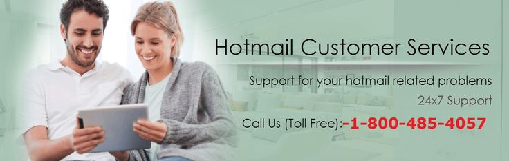 Hotmail offers chat, drive, file upload, File Download for social networking and so many other services. If you are using these services and not able to access properly, dial ‪#‎Hotmail‬ ‪#‎technical‬ ‪#‎support‬ ‪#‎number‬ 1-800-485-4057 to quick support. If you want any information you can visit our website - hotmailsupport.co/
