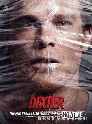 Декстер - Dexter (2006 - 2013) #Сериал - #Триллер #фильмы #кино #новости #бесплатно #криминал