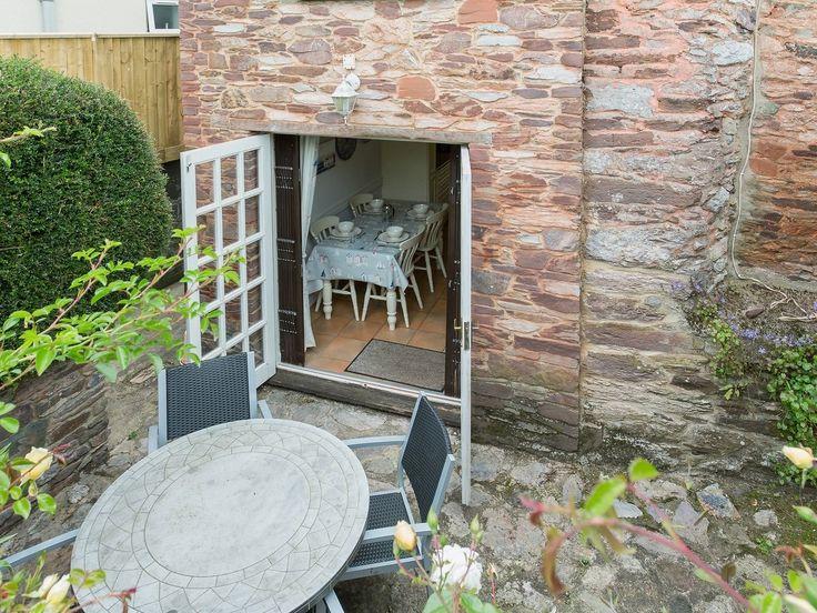 Laurel Cottage (ref HLN) in Stoke Gabriel, Devon | cottages.com