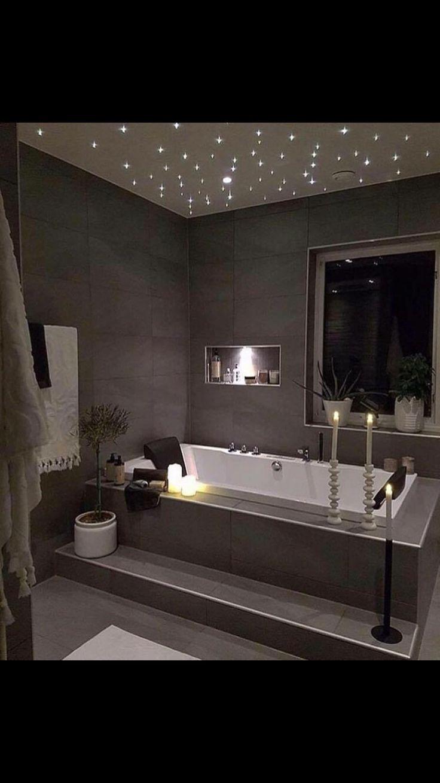 25 + › Die beliebtesten kleinen Badezimmer umgestalten Ideen für ein Budget im Jahr 2018 Dieses schöne Klo …