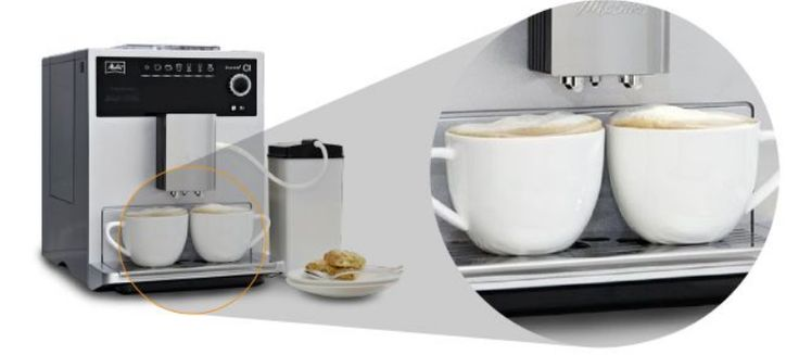 Die 5 Besten Kaffeevollautomaten im MEGATEST 2018 +++ NEU +++
