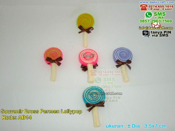 Souvenir Bross Permen Lollypop 0896 7465 4330/ 0818 22 5376 ( WA/telpon ) #SouvenirBross #HargaBross #SouvenirPernikahanMurah