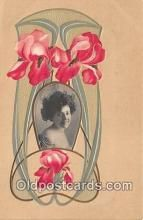 Flowers on Postcards - Old Vintage Antique Post cards | Page 1 of 6