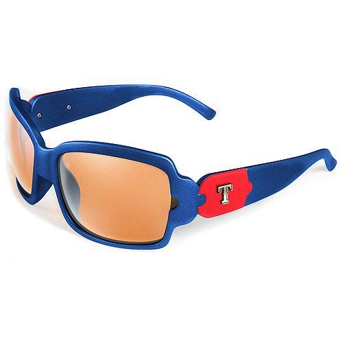 Texas Rangers Women's Bombshell 2.0 Sunglasses by MAXX Sunglasses - MLB.com Shop