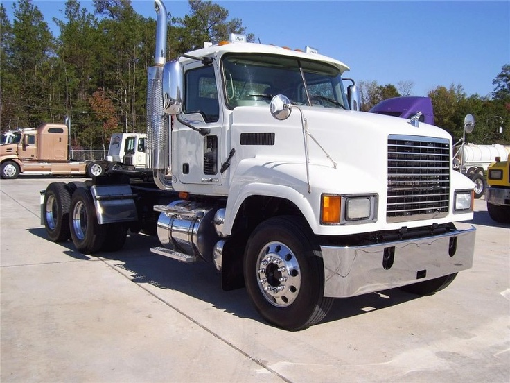 Pulling Tractors For Sale >> USED 2007 MACK Tractor CHN613 for sale #Mack #truck | Trucks: Mack | Mack trucks for sale, Mack ...