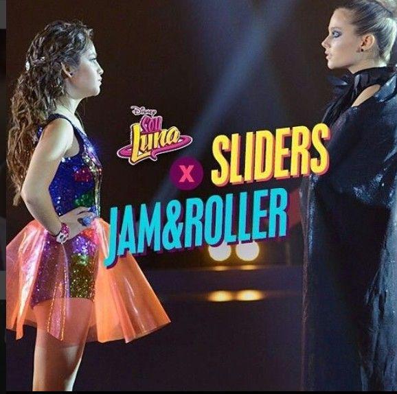 Aun que no hayan ganado el     Jam & Roller  no alla ganado siempre siempre será el numero ✨ 1✨
