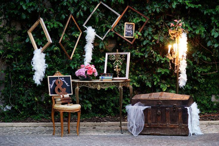 Fotografo di Matrimonio Roma - Castello di Torcrescenza - ROSSINI PHOTOGRAPHY