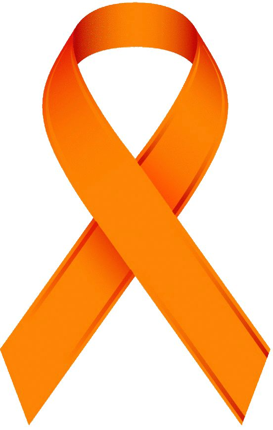 The ribbon means so much to so many....  What does it mean to you? <3 In memory of my dear mother Annette. M Delano who lost her battle  to leukemia...  RIP 1959-2004