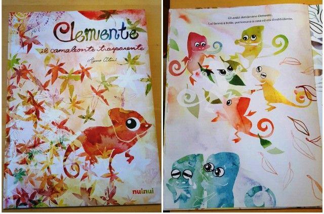 Clemente: un libro per bambini irrequieti? ~ KeVitaFarelamamma