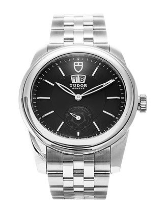 Tudor Glamour Date 57000 - Product Code 57202