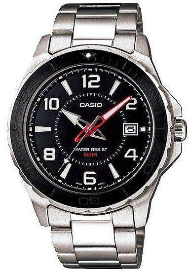 Casio MTD-1074D-1 Classic Analog Watch around £55