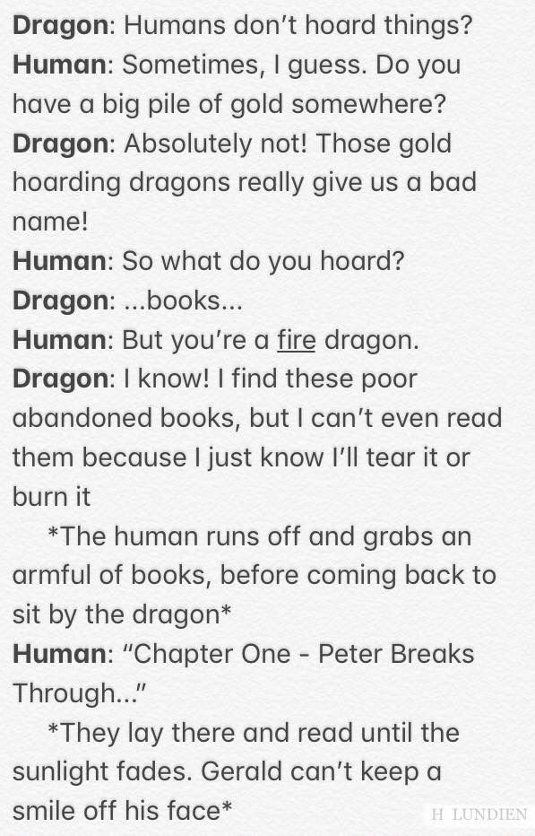 How every adventuring party should thwart their dragon—with story time and budding friendships.