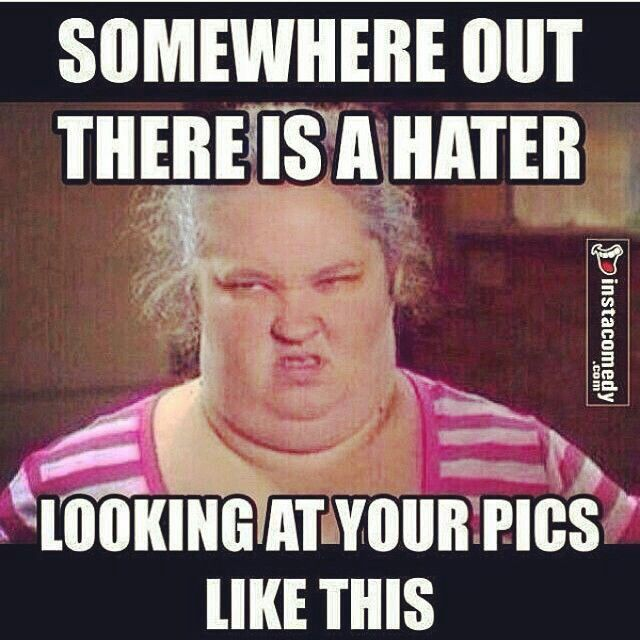 Ex boyfriend dating ugly girl