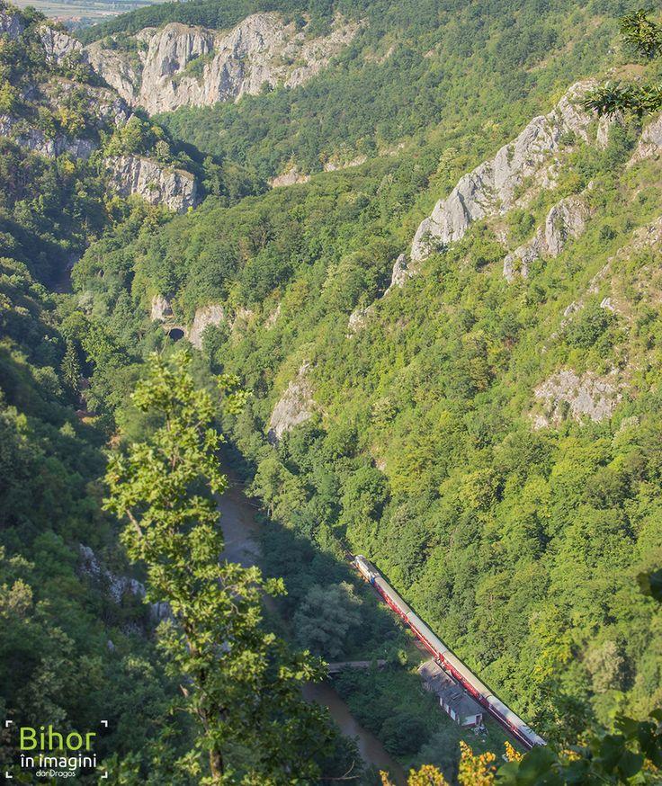 Belvedere Peretele Melcului | Bihor in imagini
