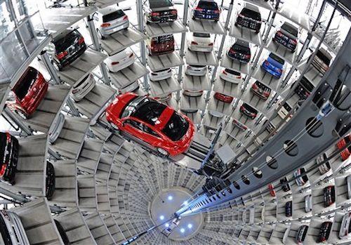 Le aspettative positive per il mercato dell'auto il Europa, che nel solo Regno Unito ha avuto un aumento di quasi l'11%, alimenta le speranze per una prossima crescita dei prezzi del magnesio.