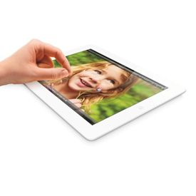Hands On With the Apple iPad (4th Generation)
