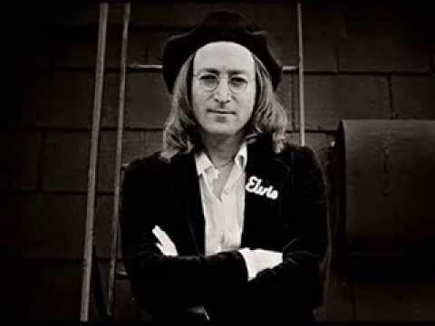 John Lennon - Ain't That A Shame - Lyrics