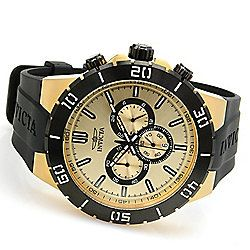 Invicta Watches for Sale | Jewelry for Men & Women | EVINE Live