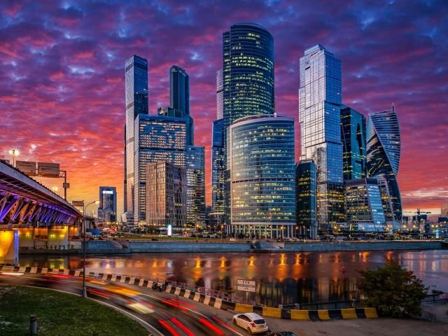 Collection Of Moscow Hd 4k Wallpapers Background Photo And Images Cityscape Wallpaper City Wallpaper World Wallpaper