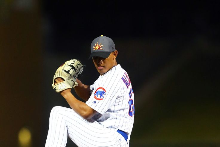 Chicago Cubs Top 20 prospects for 2018