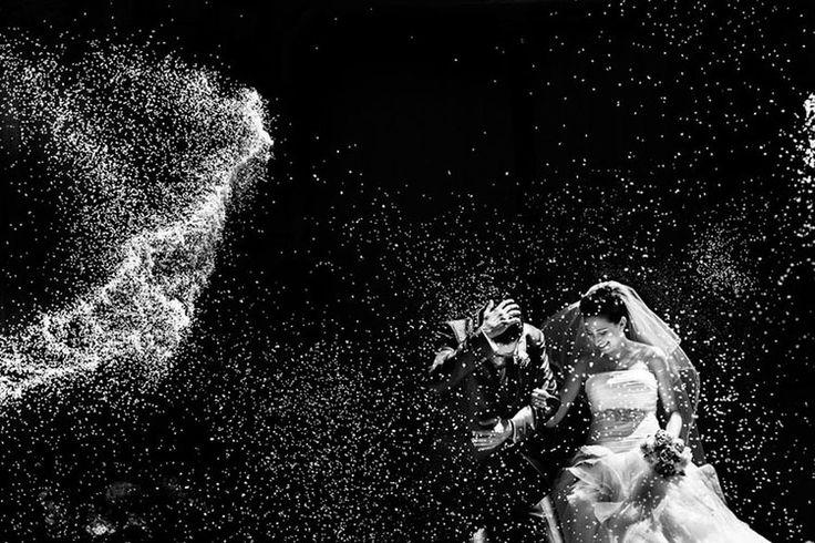 "I miejsce kategorii ""Ceremony"". Saragosa, Hiszpania, fot. Nacho Mora"