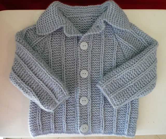 Ravelry: sofiecat's Sporty car coat