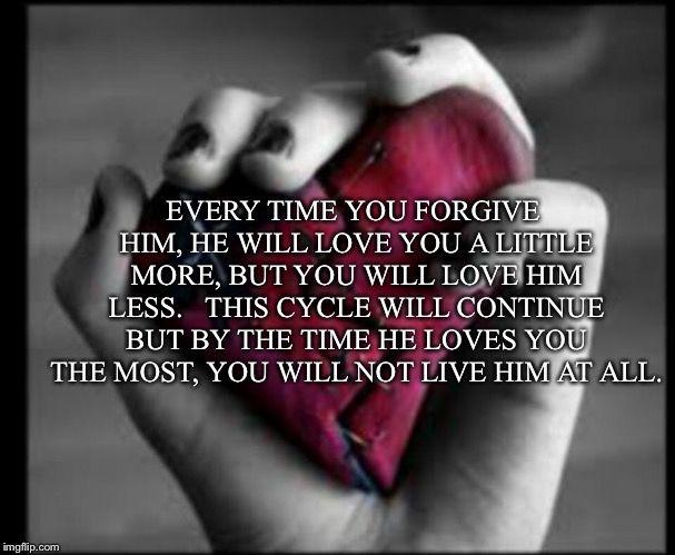 Image Tagged In Broken Heart Broken Heart Broken Love Him