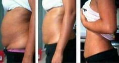 I never thought that just 2 tablespoons a day from this mixture will reduce my belly fat in just 15 days