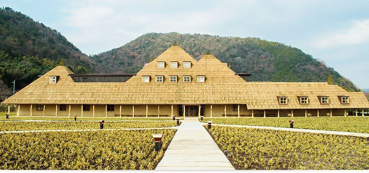 La Collina, Omihachiman, Shiga, Japan. Terunobu Fujimori.: The Hill,