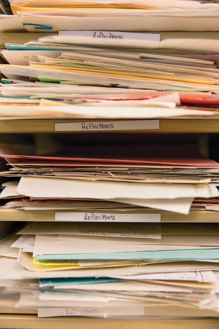 Over eight years, through millions of letters, the staff of the White House mailroom read the unfiltered story of a nation.