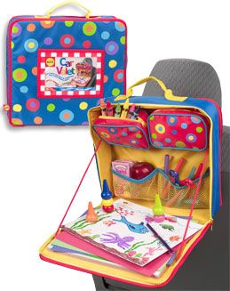 Children's Arts and Crafts - Arts and Crafts for Kids - Alex Toys » Car Valet