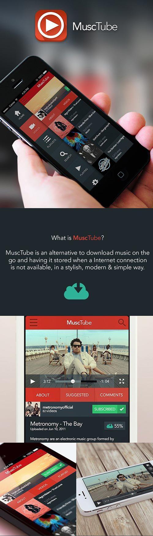 30 Creative UI Design Inspiration