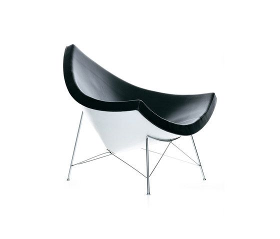 Coconut Chair - George Nelson (Vitra)