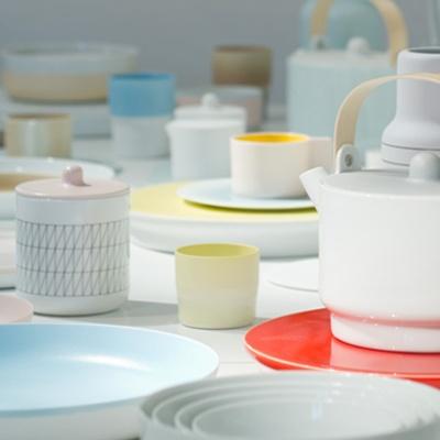Scholten & Baijings ceramics