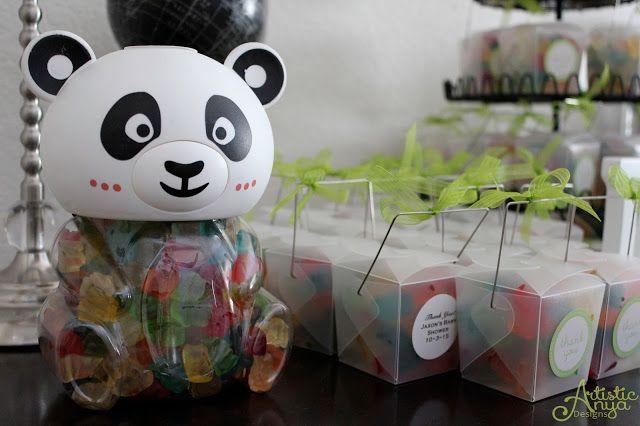 ultimate panda party panda baby shower panda party panda babies