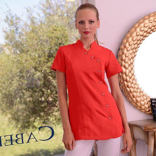 berufsbekleidung spa und wellness kasack, spa fashion