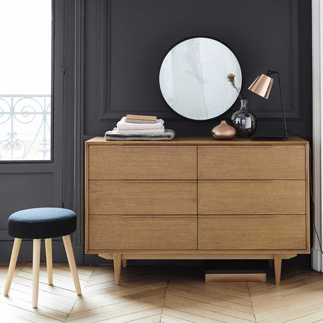 les 25 meilleures id es tendance commode maison du monde. Black Bedroom Furniture Sets. Home Design Ideas
