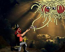 Pastafarisme — Wikipédia