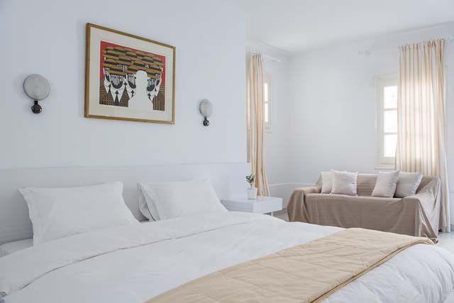 Princess of Mykonos : Séjour Hôtel Grèce à partir de 729€ par personne
