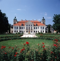 Palace in Kozlowka - Poland's Official Travel Website