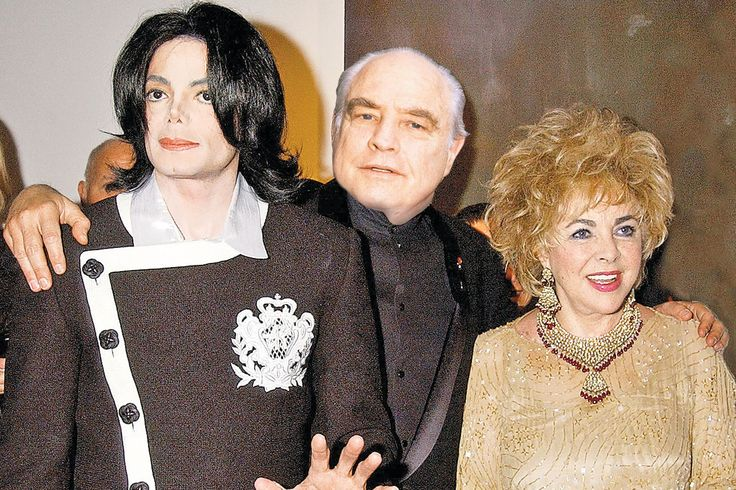 It's an irresistible story: Three of the world's most iconic superstars, Elizabeth Taylor, Michael Jackson and Marlon Brando, jumped in a car together to flee New York City after the Sept. 11, 2001...