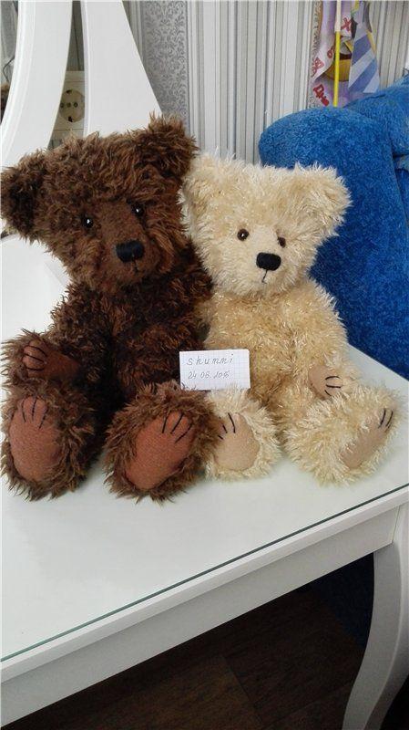 Большие,коллекционные мишки boyds bear / Авторские и коллекционные игрушки / Шопик. Продать купить куклу / Бэйбики. Куклы фото. Одежда для кукол