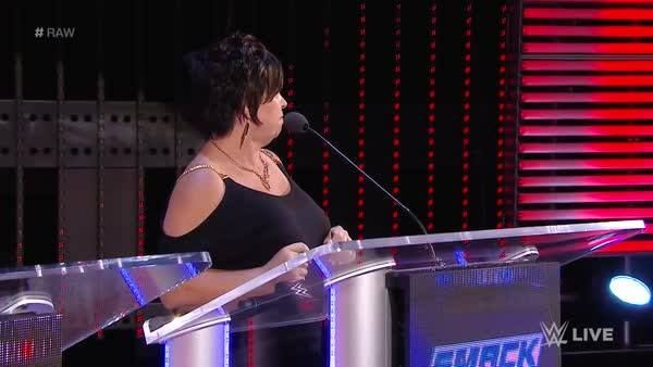 Vickie Guerrero = WWE SmackDown General Manager?!  WWE Raw continues LIVE...