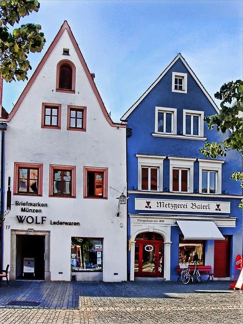 Weiden in der Oberpfalz, Deutschland . ASPEN CREEK TRAVEL - karen@aspencreektravel.com