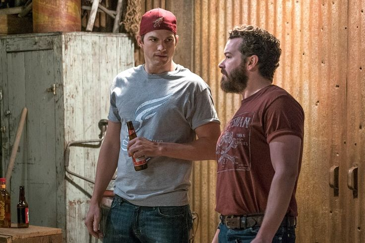 "Ashton Kutcher's new Netflix show is ""Brash and off-putting, The Ranch is also bizarrely watchable."" Also stars Sam Elliott and Debra Winger."