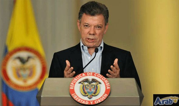 President Santos: Colombia Peace 'Will Boost Economy'