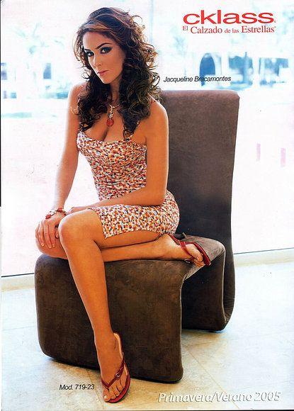 Jacqueline Bracamontes Feet 424514 Jpg 415 215 580 Sexy