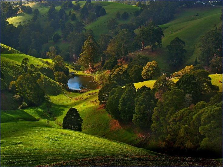 Gippsland, Australia