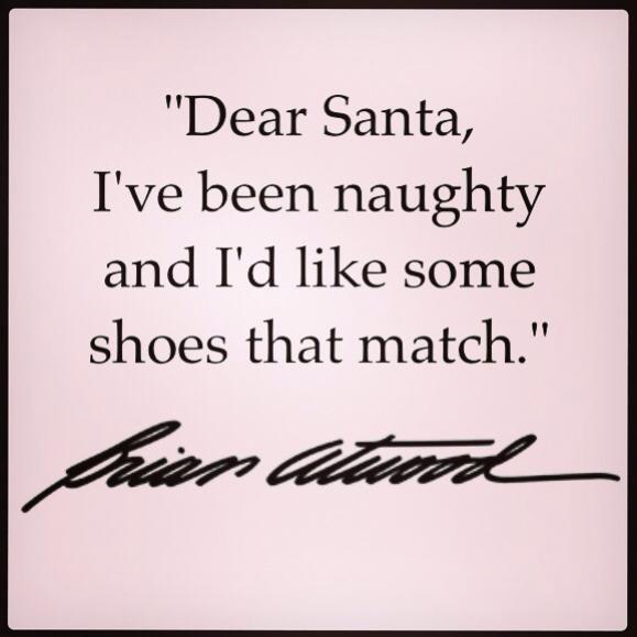 dear santa naughty quotes - photo #6